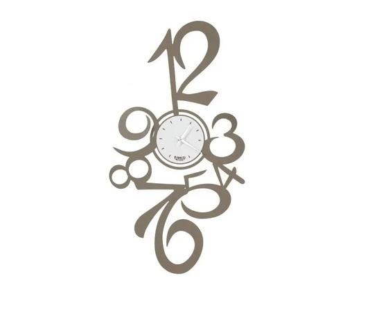 Orologio calypso arti e .mestieri beige