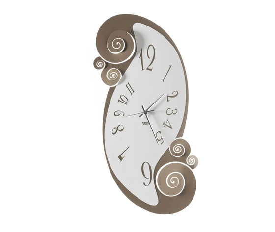 Orologio circeo bronzo artiemestieri