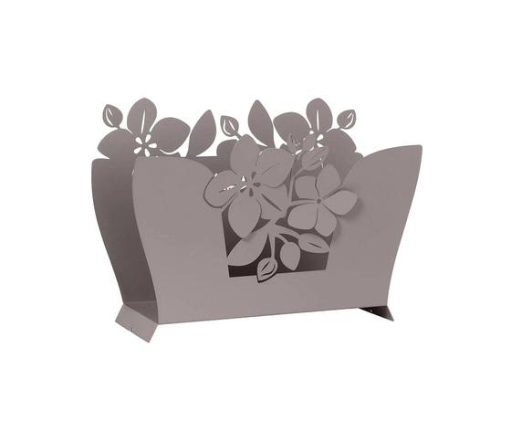Portariviste fior di loto arti e mestieri metoo design