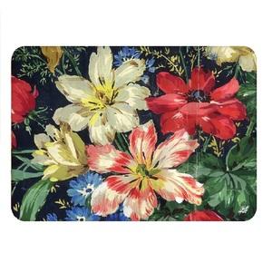 Tovaglia runner design miho con fiori shoppingonline metoo-design roma saturday