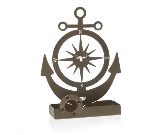 Aem0za11378br    portazampironi ancora barca bronzo marina artiemestieri