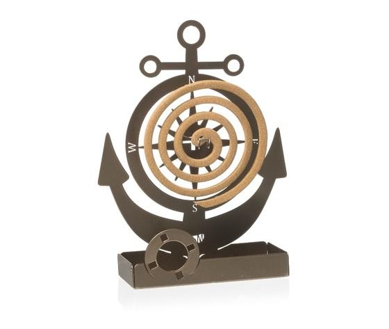 Aem0za11378    portazampironi ancora barca bronzo marina artiemestieri metoodesign