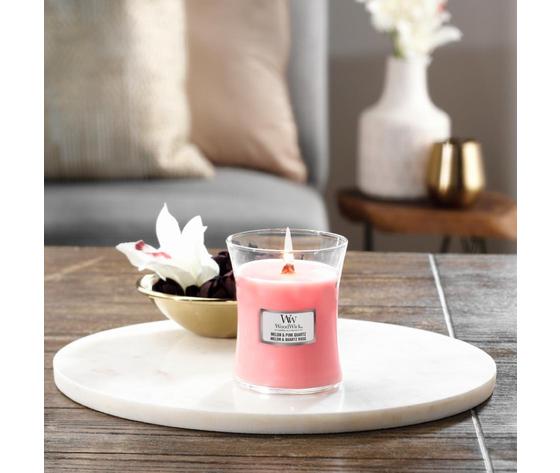 wd1681473e    candela profumata yankee woodwick