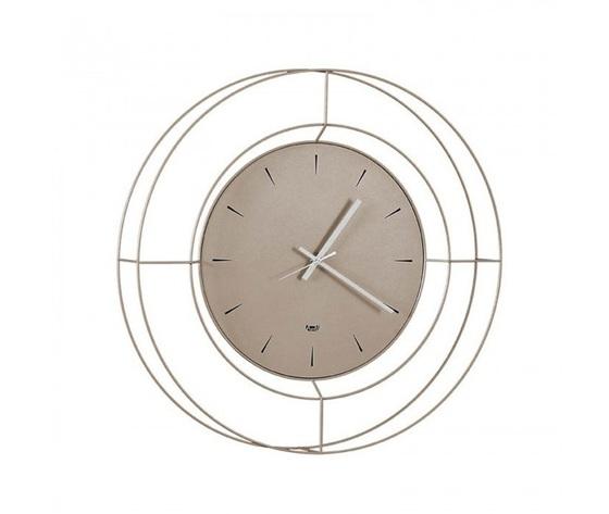 Aem2684    orologio nudo piccolo nocciola artiemestieri