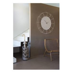 Orologio Moderno Elegante Da Muro Nudo Grande Design Arti e Mestieri
