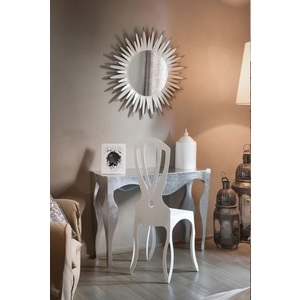 Tavolo / Consolle da Parete Particolare Isotta  Design Arti e Mestieri