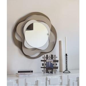 Specchio da parete moderno Isotta Design Arti e Mestieri