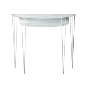 Consolle / Tavolo da  ingresso moderno Nudo Grande in Ferro, Arti e Mestieri