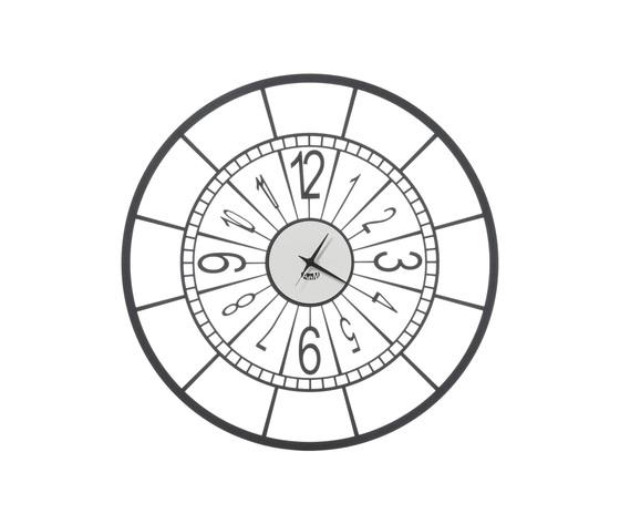 Aem3372    orologio dinamico volano arti e mestieri