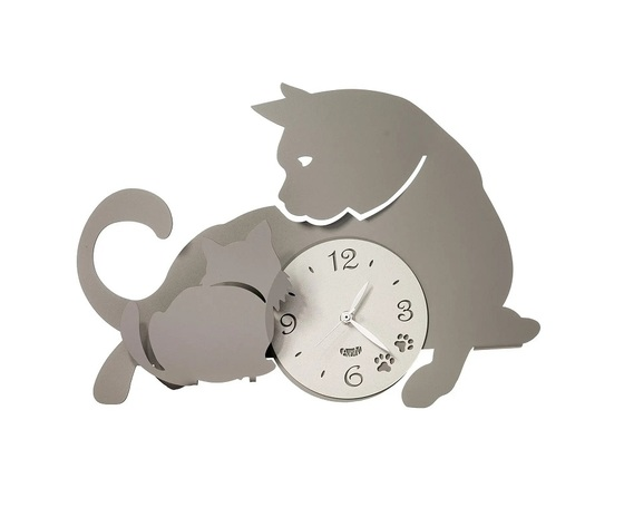 Aem3494    orologio mamma gatta vendita
