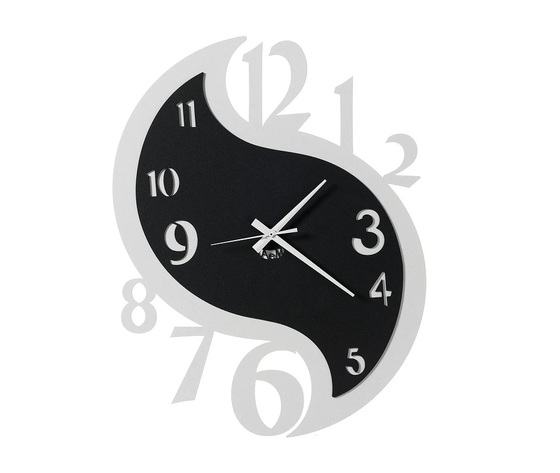 Aem3563nb    orologio karma arti e mestieri nero