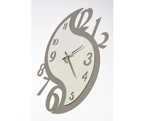 Aem3563    orologio karma arti e mestieri fango