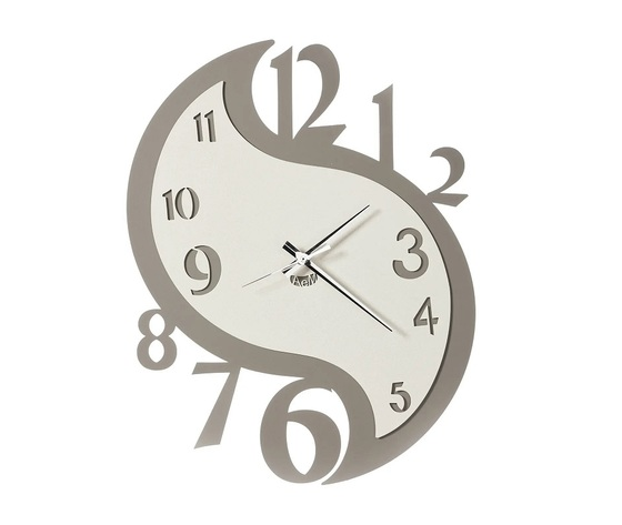 Aem3563fa    orologio karma originale parete arti e mestieri metoo design