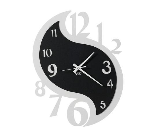 Aem3563    orologio karma arti e mestieri nero