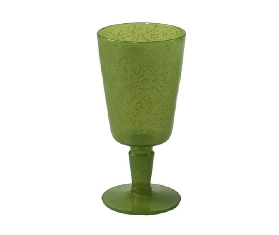 Ezezms2gosing    goblet emporio zani bicchiere verde oliva