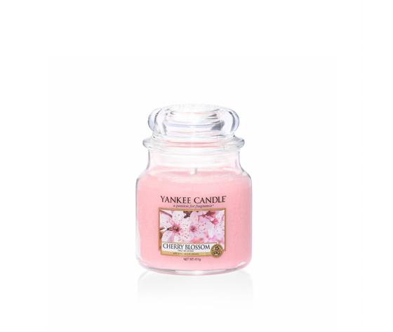 Ya1542838e    yankee candle cherry blossom giara piccola