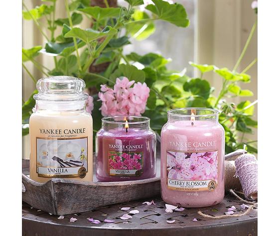 Ya1542837e    profumo dolce yankee candle cherry blossom metoo design