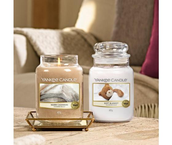 Ya1205398e    yankeecandles soft blanket candela profumata