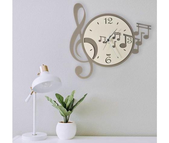 Aem3388     orologio musica da parete
