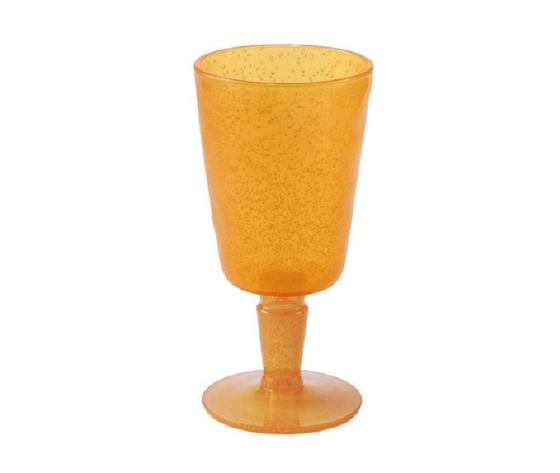 Ezms2gosing am    goblet arncio mandarino bicchiere zani