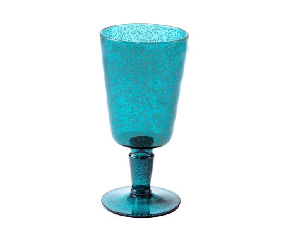 Ezms2gosing.tu    goblet calice sintetico turchese metoo design