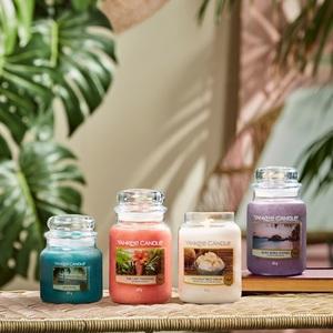 Yankee Candle Fragranza The Last Paradise Giara Grande  623 g