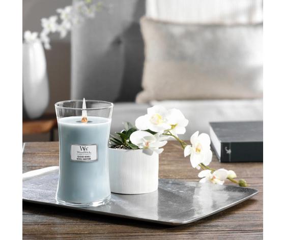 Wd1681477e    candela profumata seasideneroli woodwick yankee