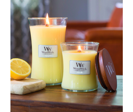 Wd92065e    lemongrass and lilly woodwick