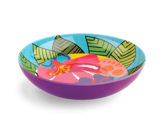 Fb gn008os    piatto insalatiera tavola melamina oasis