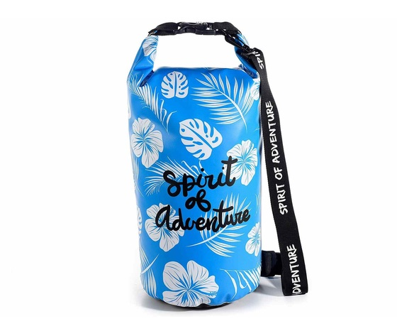 Spiritblu    zainetto spalla per vacanze blu vendita