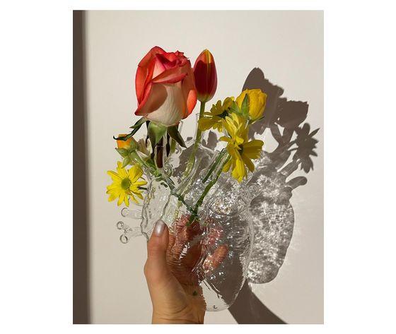 Se09922    love in bloom seletti vaso vetro marcantonio