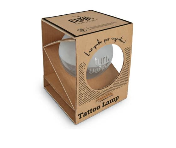 Filedtclove    packaging ecologico lampadine funny