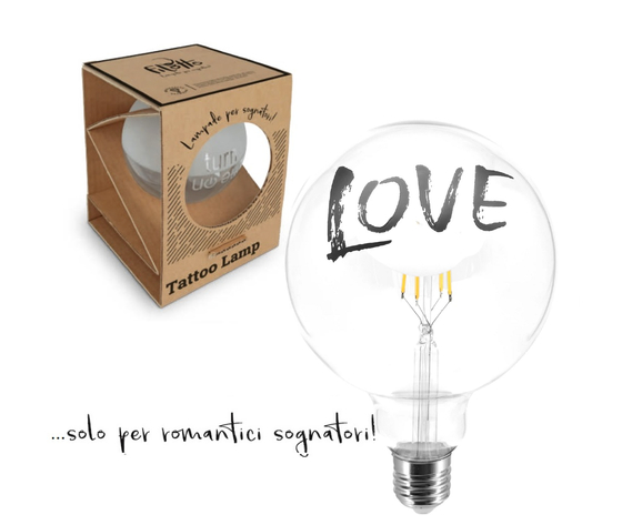 Filedtclove    packaging ecologico idea regalo love