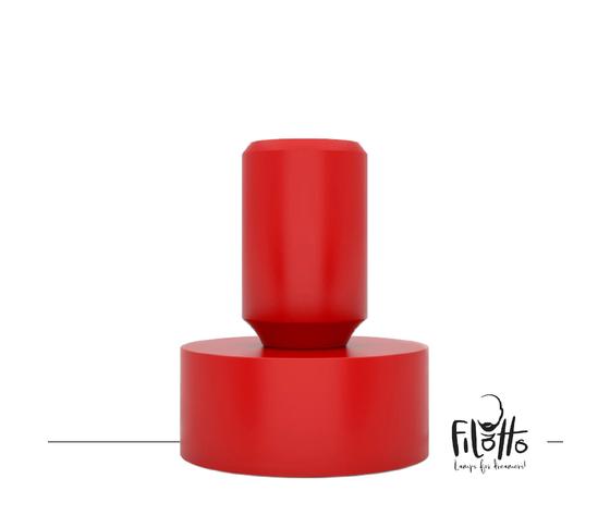 Fitavrosso    tavolotto rosso filotto metoo design %281%29