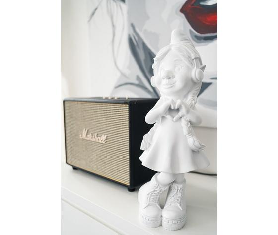 Nano scultura tina resina soggiorno