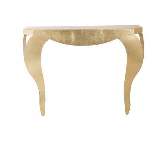 Consolle tavolino chippendale artiemestieri