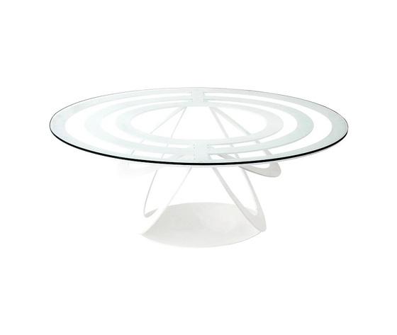 Optical arti e mestieri tavolino bianco
