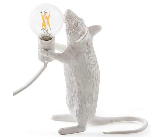 Mouselamp inpiedi seletti