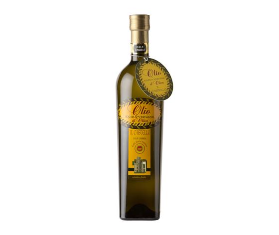 """Olio Extravergine di Oliva - DOP UMBRIA """"Colli Assisi-Spoleto"""" - 750ml"""