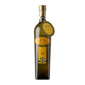 """Olio Extravergine di Oliva - DOP UMBRIA """"Colli Assisi-Spoleto"""" - 250ml"""