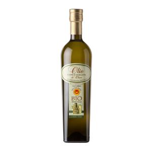 """Olio Extravergine di Oliva - BIO - DOP UMBRIA """"Colli Assisi-Spoleto"""" - 750ml"""