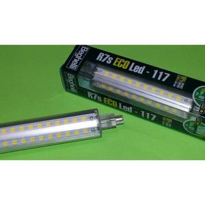 Lampada R7s Led 117 10W 1200lumen 4000K luce Bianca cod 56115