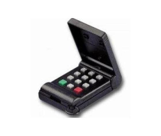 Telecomando Beghelli 8074 Antintrusione per Intelligent