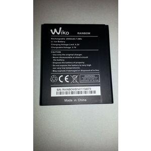 Batteria WIKO RAINBOW Originale Bulk 2000mAh