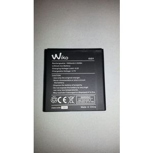Batteria WIKO IGGY Originale Bulk 1600mAh