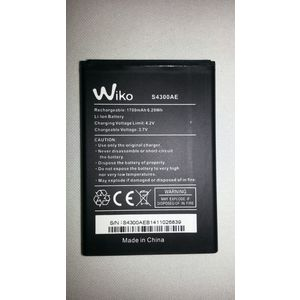Batteria WIKO JIMMY Originale Bulk 1700mAh
