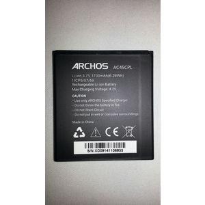 Batteria ARCHOS 45C PLATINUM Originale Bulk 1700mAh