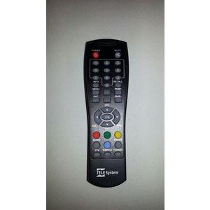 Telecomando TS6101 Telesystem
