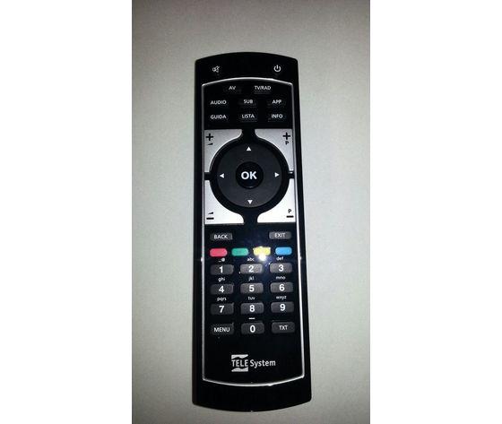 Telecomando TS7800 Telesystem