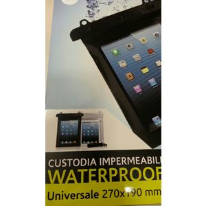 Custodia Impermeabile Tablet